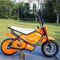 Newest Electric Mini Bike 250W BRUSHLESS MOTOR Bicycle Cheap Mini Electric scooter mini Bicycle For Kids/Adult