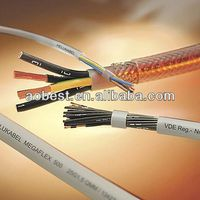 Best Price Copper conductor pairs twisted remote control security cable and instrument cable