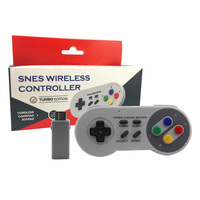 Honson Classic Mini joystick For snes wireless controller