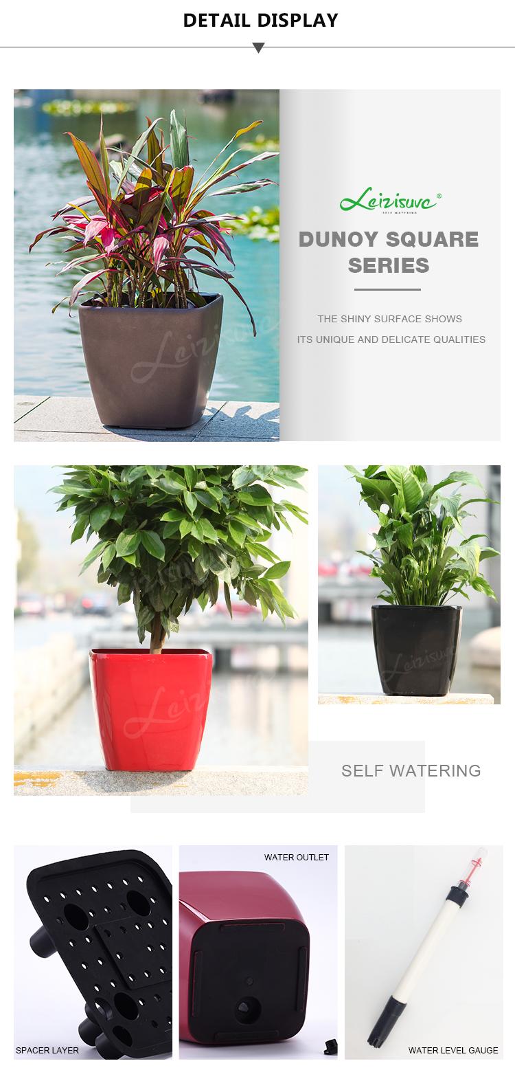 Planter Plant Flower Pot