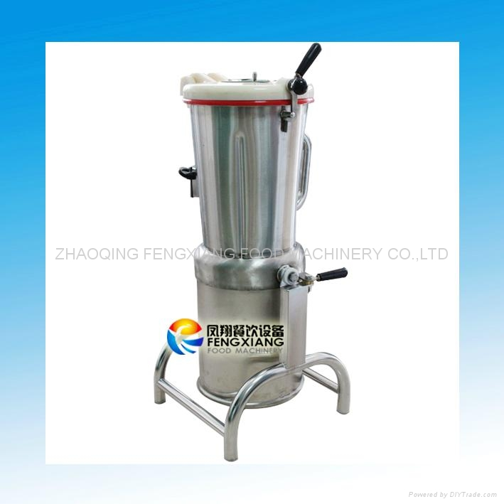 FC-310 Stainless steel #304 industrial vertical blender for Food, Jam, Juice, Smoothies ( SKYPE: selina84828) ....Nice!