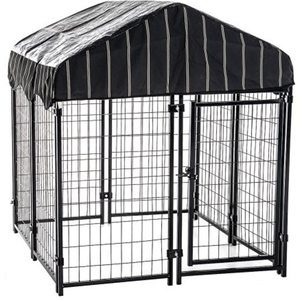 2016 Best-selling strong steel pet house/dog kennels/dog cages