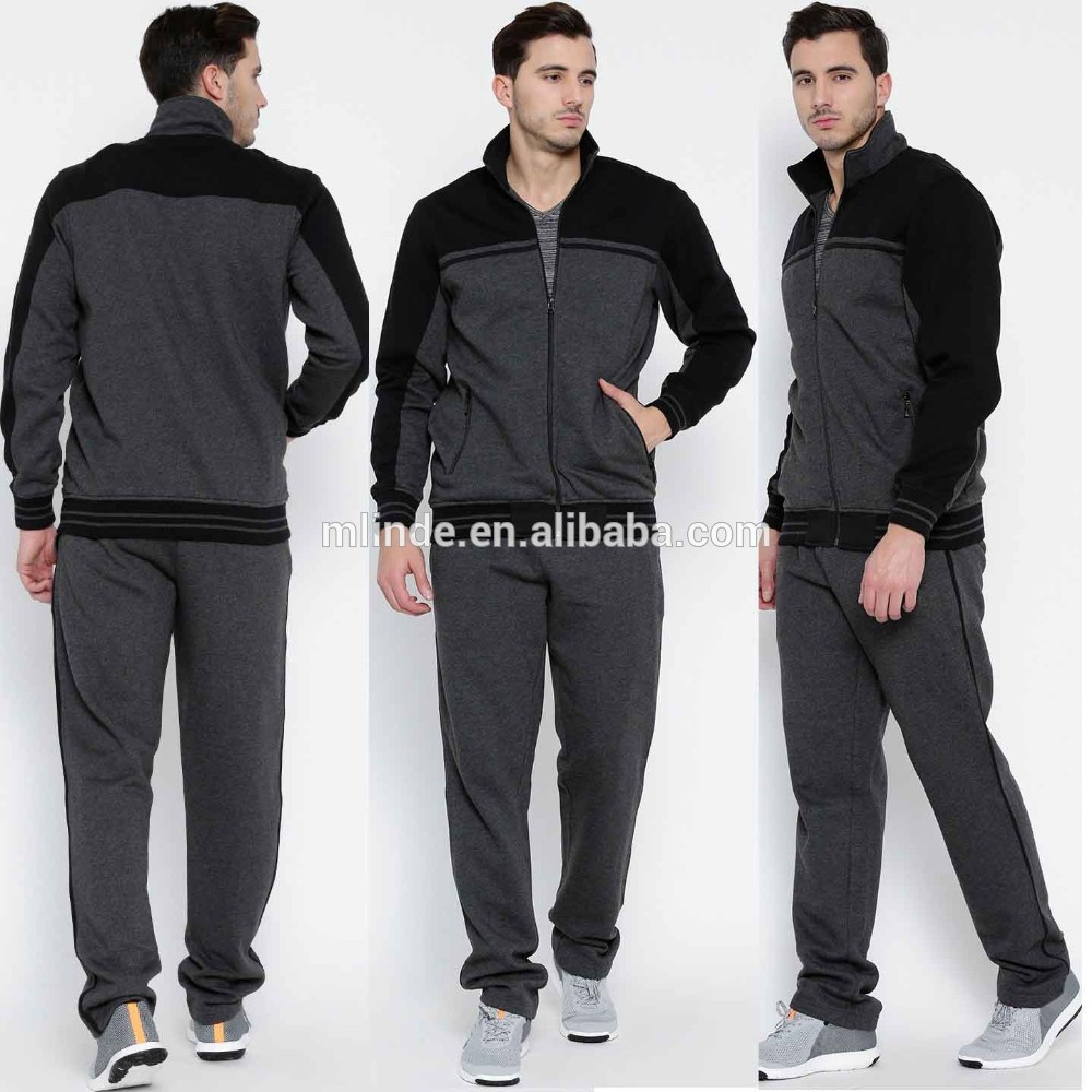 Último diseño chándal Athletic Apparel fabricantes para hombre Deporte  deporte entrenamiento del equipo ropa al por 1d47c5ff58c