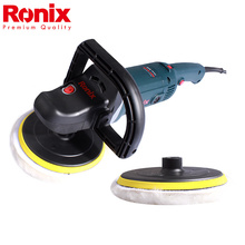 Ronix 1200 W हाथ इलेक्ट्रिक <span class=keywords><strong>कार</strong></span> चमकाने मशीन पोर्टेबल <span class=keywords><strong>कार</strong></span> <span class=keywords><strong>पालिशगर</strong></span> मॉडल 6110