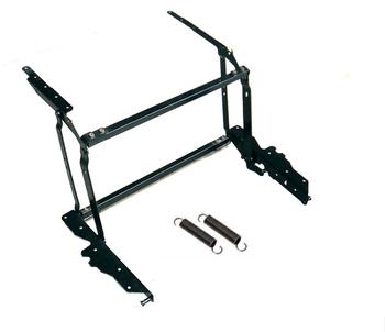Platzsparende Mobel Einstellbar Laptop Tisch Mechanismus Fur