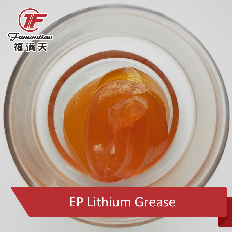 NLGI 2# 3# EP Complex Lithium HP Grease With High Drop Point