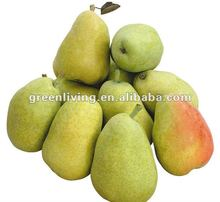 fresh pear of 2012 supply meet client market need