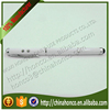 2016 Hot Selling 4 in 1 Touch Pen White colour Laser Pen with flaash light LOGO printing available