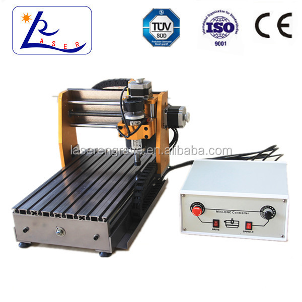 2016 hot new design mini 3d cnc router and cnc 3020 engraving machine