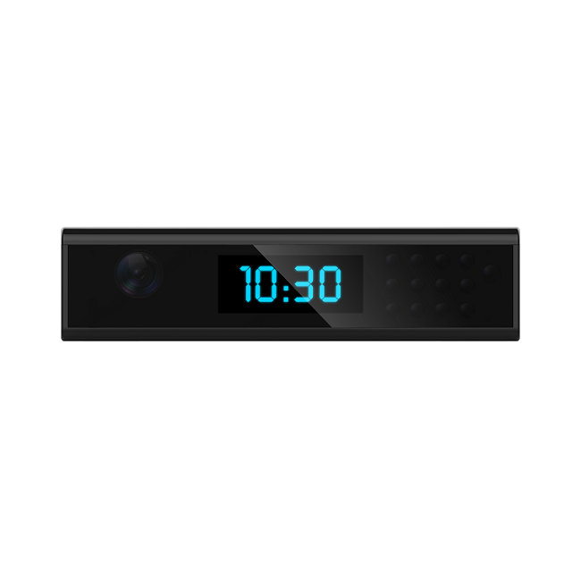 All Types Desk Clock Camera Used in Bedroom