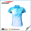 New arrival sublimation fashion polo brand shirts