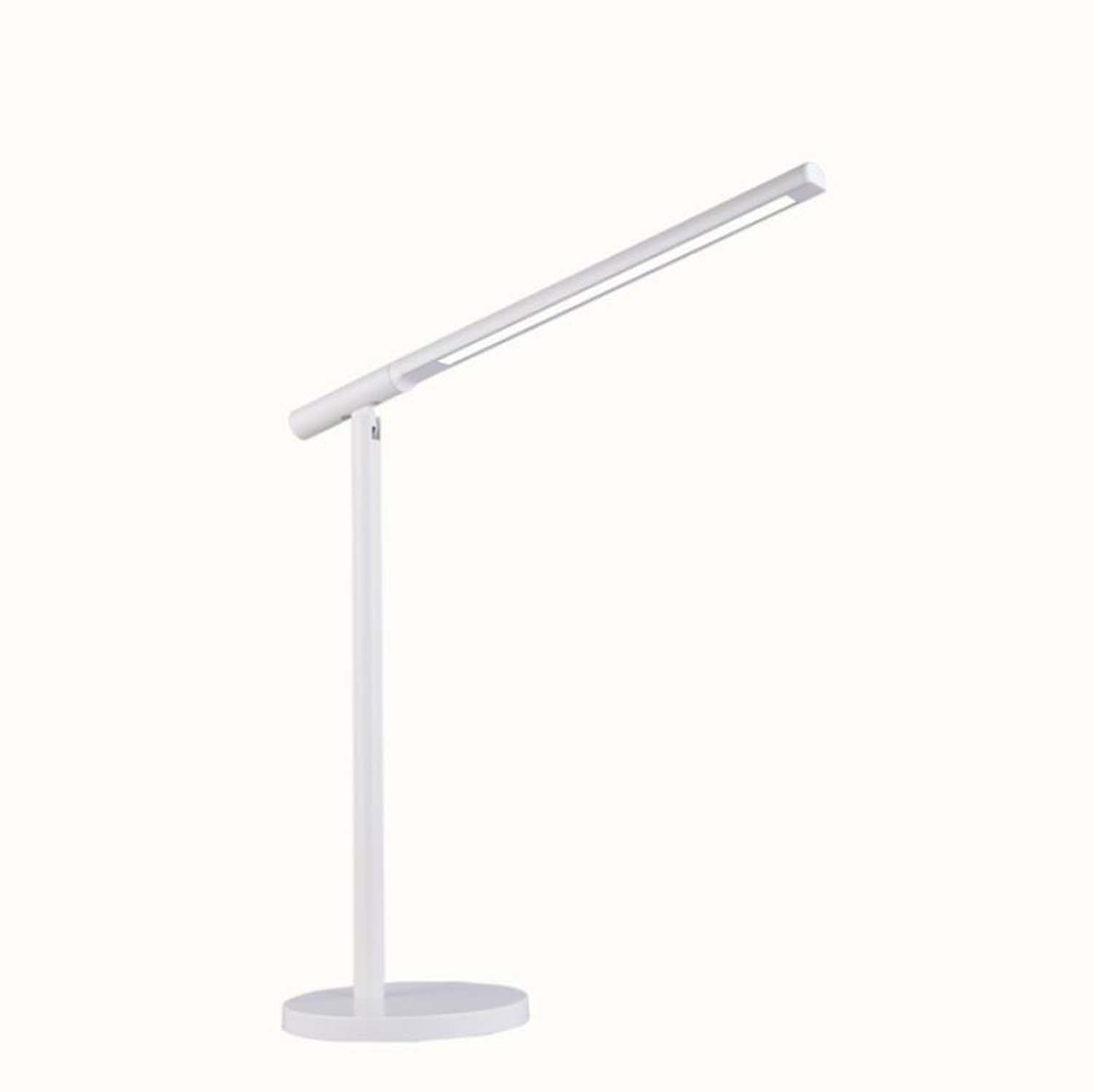 LED Desk Lamp 3 Mode X 5 Level Dimmable Desk Lamp 8W Eye Care Adjustable Light Touch Sensing Control Gooseneck Lamp Office, Family, Reading, Learning, Work