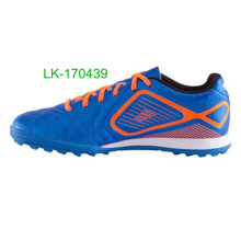 Newest men cheap flat sole indoor soccer shoes for sale