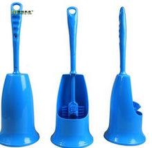 1 шт. набор мягких щеток для унитаза TRP с нано-мягкой щеткой для унитаза OK 0188(Китай)