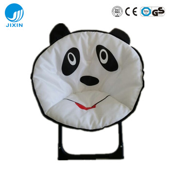 Astonishing 2018 Hotsale Cute Panda Outdoor Folding Moon Chair For Kids Buy Outdoor Folding Moon Chairs Outdoor Moon Chairs For Kids Moon Chair Product On Gmtry Best Dining Table And Chair Ideas Images Gmtryco