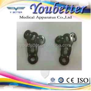 Proximal humerus locking plate 3.5mm orthopedic