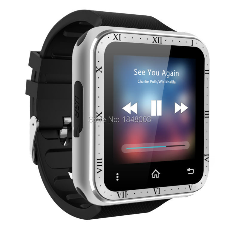 Music watch phone MP3 watch android smartwatch fone quad band GSM bluetooth Reloj inteligente bluetooth smartwatch shipping free