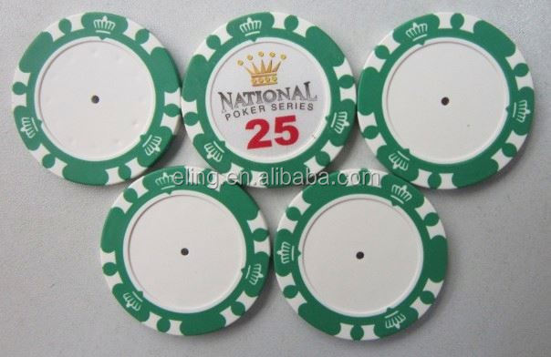 14 Gram Colorful Clay Poker Chips hb 7mm flash foam stamp