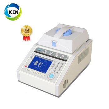 In-b9632 Dna Test Machine Polymerase Chain Reaction Real Time Pcr Thermal  Cycler Machine Price - Buy Pcr Thermal Cycler Price,Polymerase Chain