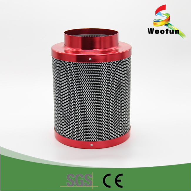 Economic and Efficient flanged conical high performance air filter