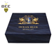 China suppliers custom luxury hair extension box magnetic gift cardboard box printing logo packaging box for shirt dress candy