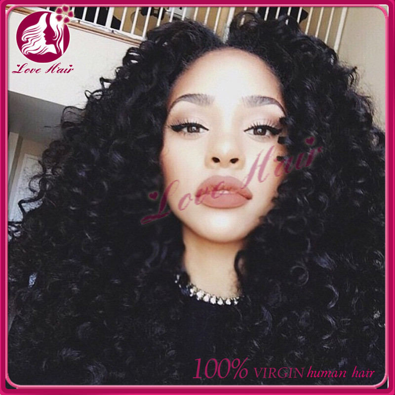 Wholesale Distributors Virgin Peruvian Hair Jerry Curl Weave Extensions Human Big Weft