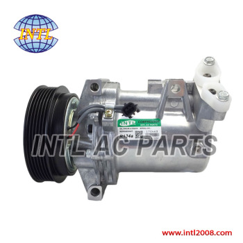 CALSONIC CR12SC 8200816362 926003VD0A for Dacia Logan PI/Dokker/ Renault Car AC Compressor