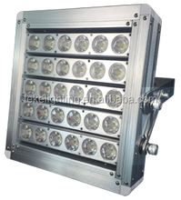 LED outdoor tunnel luminaire 300w led for football pitch