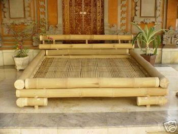Saigon Bamboo Bed Buy Bamboo Bed Product On Alibaba Com