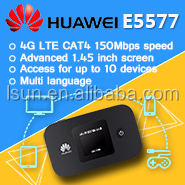 Lte Modem Huawei E3372 Modem,4g Usb Sim Card Modem