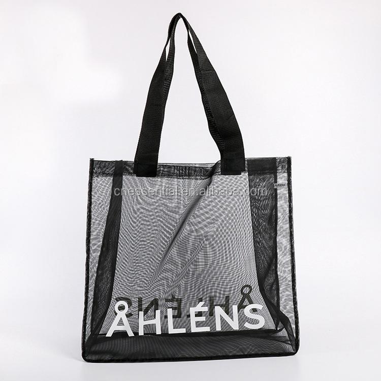 Promotion Wholesale Nylon Mesh Tote Shopping Bag - Buy Nylon Mesh Shopping  Bag,Mesh Tote Bag,Wholesale Mesh Bag Product on Alibaba com