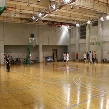 PVC / Vinyl Basketball Sport Flooring Surface Factory Directly Sale