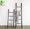 Eco-friendly Bamboo Towel Racks Bamboo Ladders for Houseware Storage