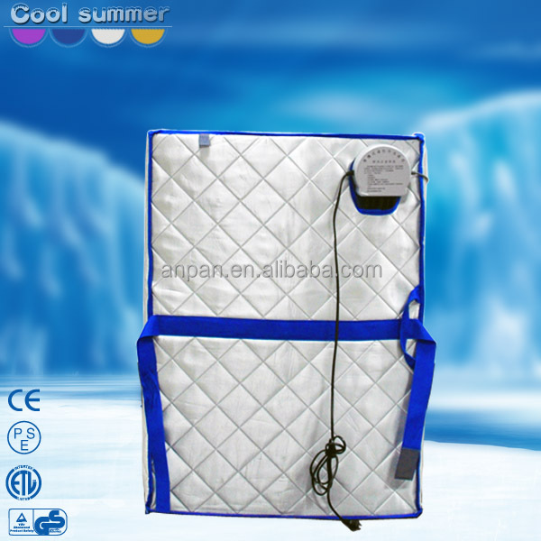 Infrared Sauna Room / Home Sauna Bag/outdoor Steam Room Sale - Buy ...