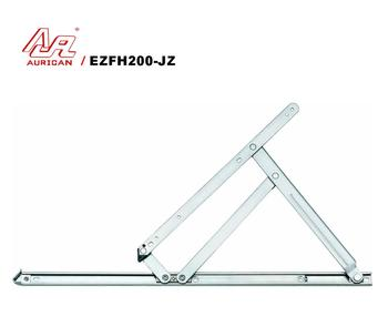 EZFH200-JZ Stainless Steel Friction Stay For Heavy Top Hung Window