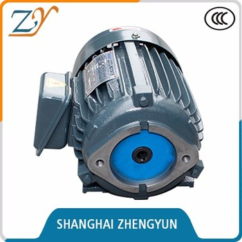 Asynchronous Ac Induction Slip Ring Electric Motor Buy