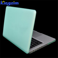 Factory Outlet laptop case cover hard case for macbook pro 13.3