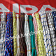 Colored 32-strand PP/PE Braided Rope For Sale / Casey:hitech6@hitechrope.com