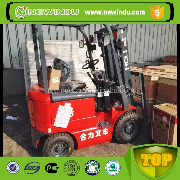 HELI CPCD50 5 ton forklift for sale in dubai