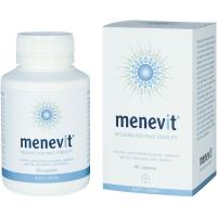 Menevit 90 Capsules Designed for Male Fertility Sperm Gluten Free Health Supplement