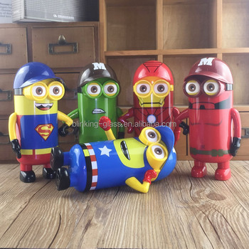minions cup buy plastic yard glass slush ice yard slush ice cup