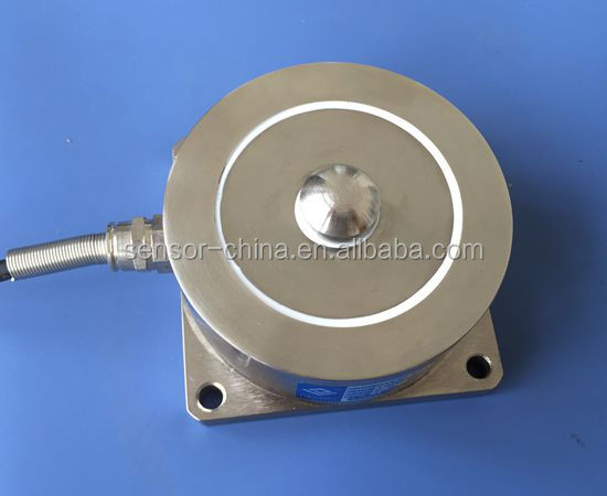 Canister cell sensor Compress Load Cell 30 TON Capacity Weight