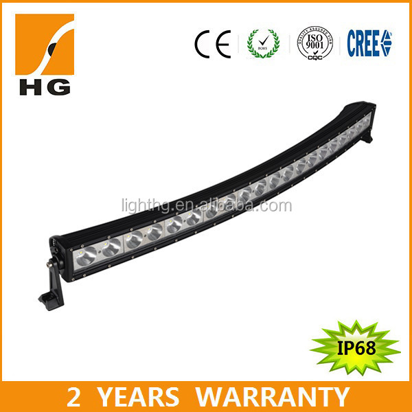 Low price 15inch 60w single row 10w/leds CHIP led light bar for atv,auto,jeep,suv 85lm/w or 3D Reflector