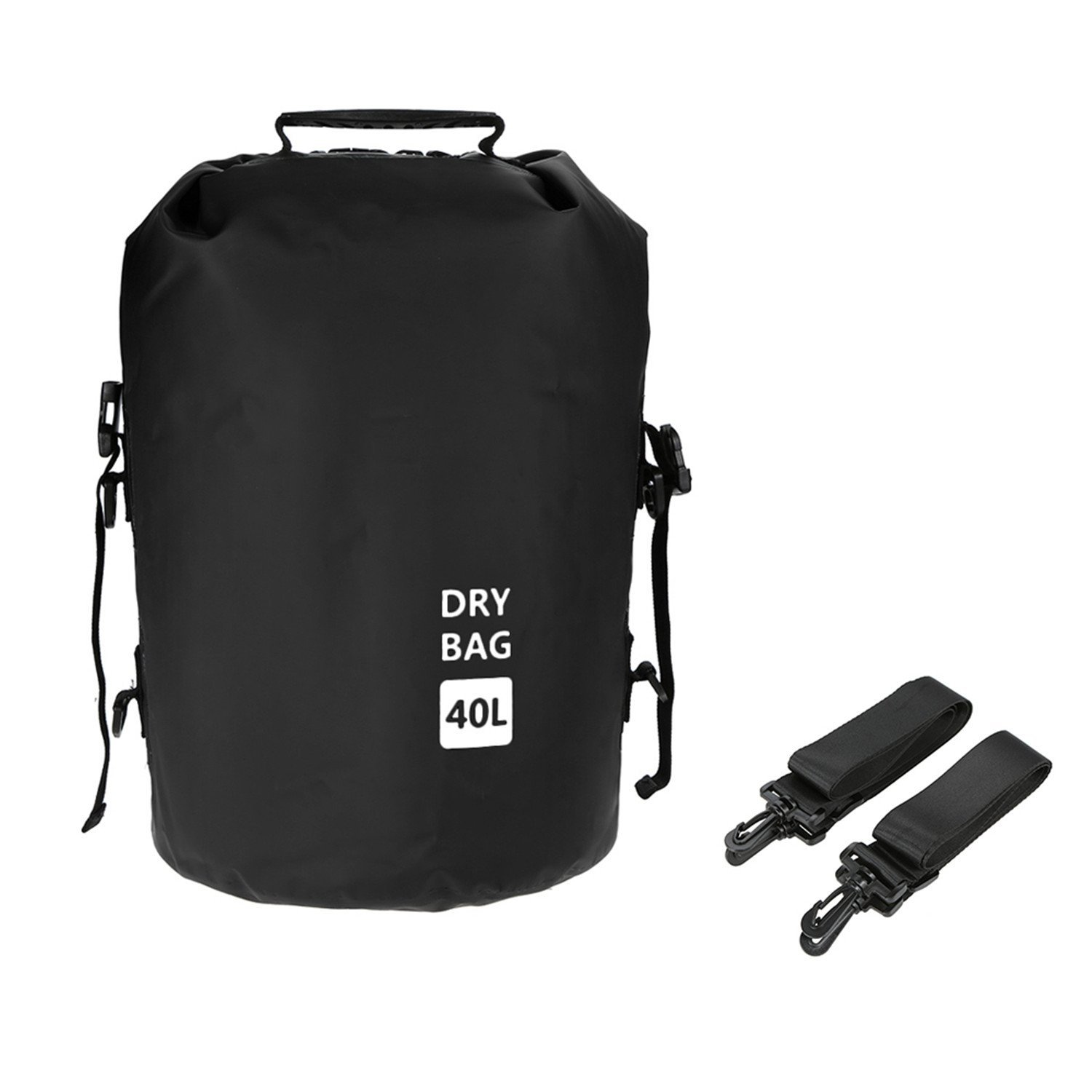 Get Quotations · NeeKer Boating-Dry-Bags 40L Dry Bag Outdoor Waterproof  Swimming Sack Storage Bag Climbing 7fd31e1913c98