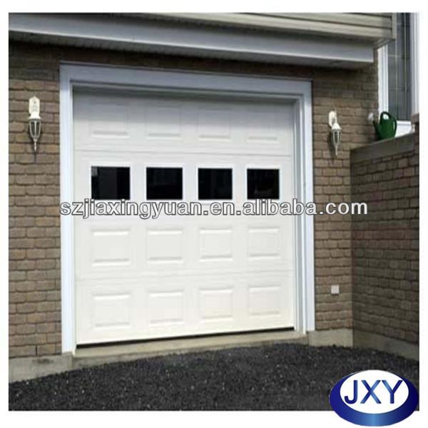 Garage door window inserts replace garage door window for Insulated garage door window inserts