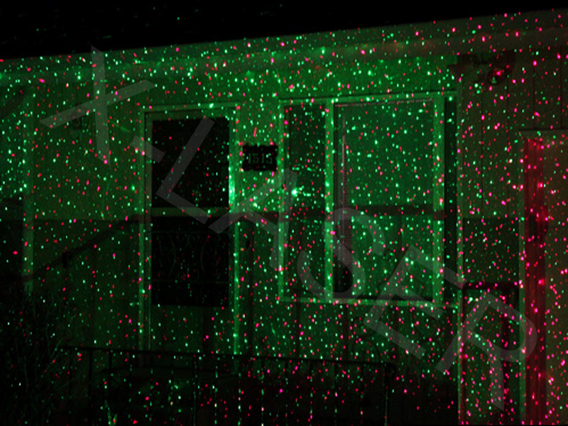 Outdoor Laser Lights For Trees/ Laser Christmas Lights Outdoor/ Outdoor  Christmas Laser Lights