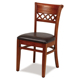 Oak dining chair solid wood chair high quality dining chair
