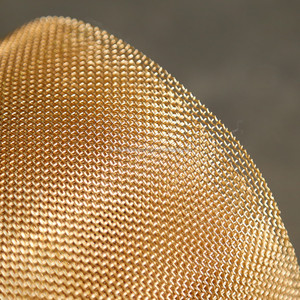 Trade assurance Factory direct sale brass screen mesh/copper wire mesh/phosphor bronze wire mesh