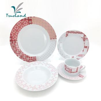 French Dinnerware Brands Japanese Bone Dinnerware Sets