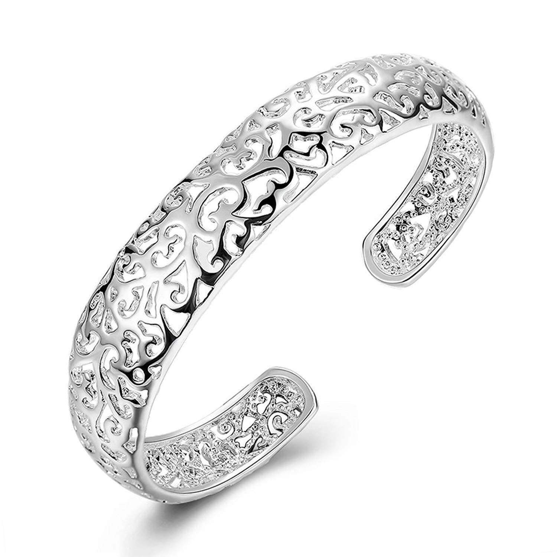 3c8ec11a54244 Cheap Chunky Bracelets For Women Silver, find Chunky Bracelets For ...